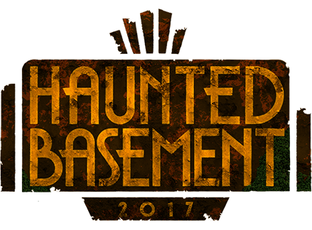 Haunted Basement