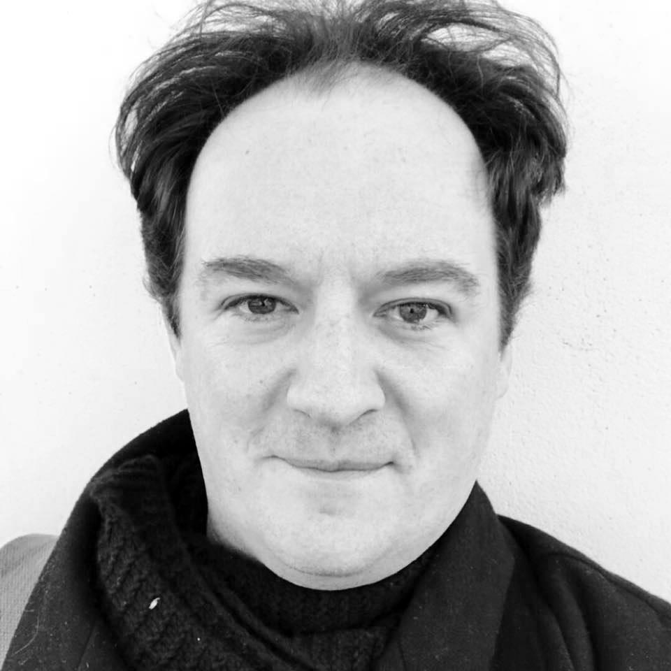 Todd O'DOWD